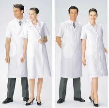 Đồng phục bác sĩ 02